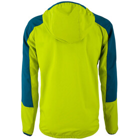 La Sportiva TX Light Jacket Men sulphur/ocean